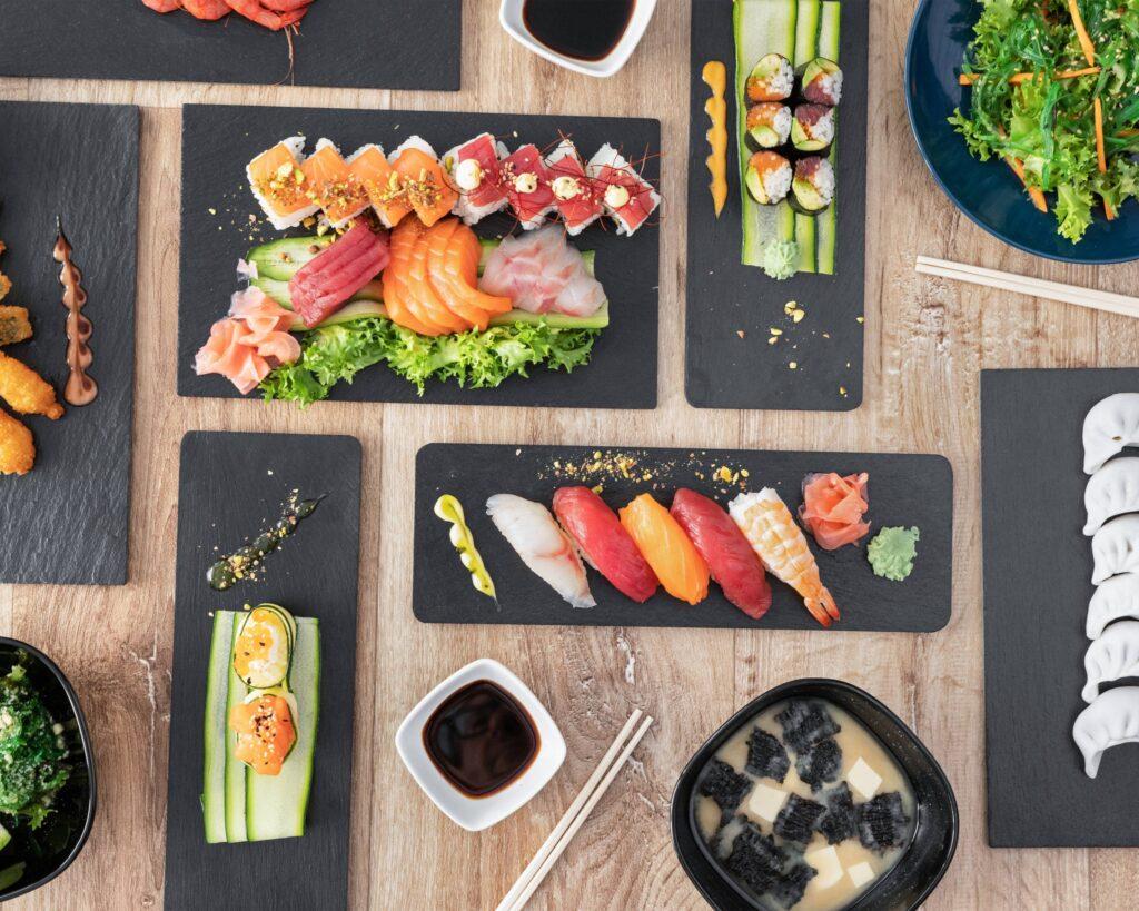comida japonesa a domicilio alicante