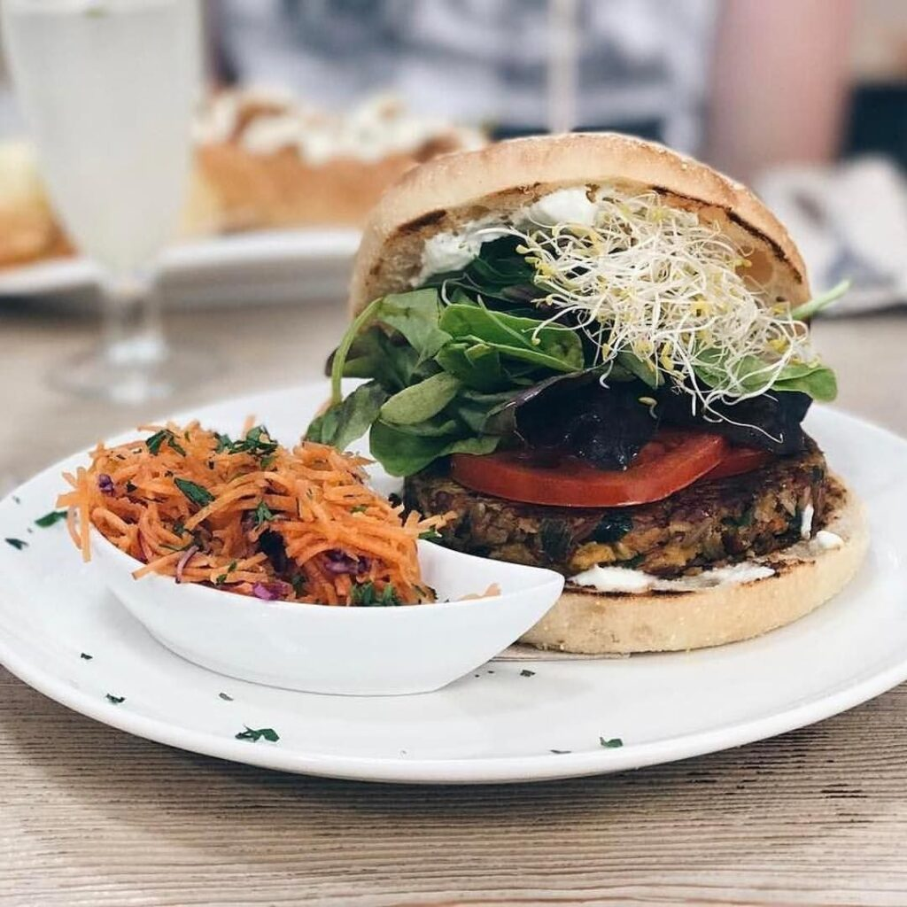comida vegana a domicilio alicante